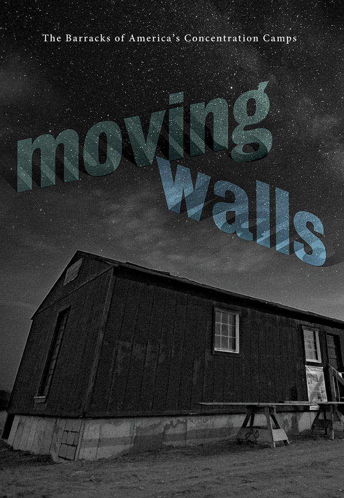Moving Walls movie poster